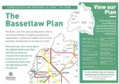 Bassetlaw District Council Consultation