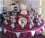 Presentation of Trophies 7th March