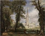 John Constable – His Life and Work