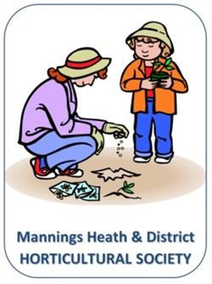 Mannings Heath & District Horticultural Society