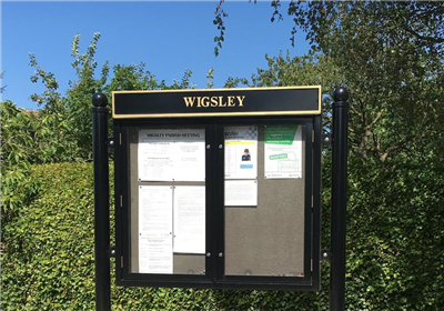 Wigsley Village
