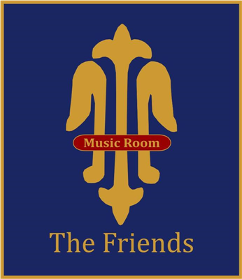 Friends of Sidholme Music Room