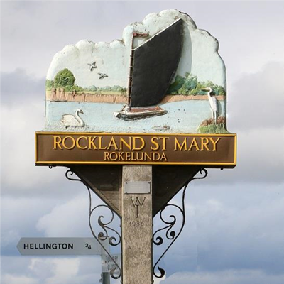 Rockland St Mary with Hellington Parish Council